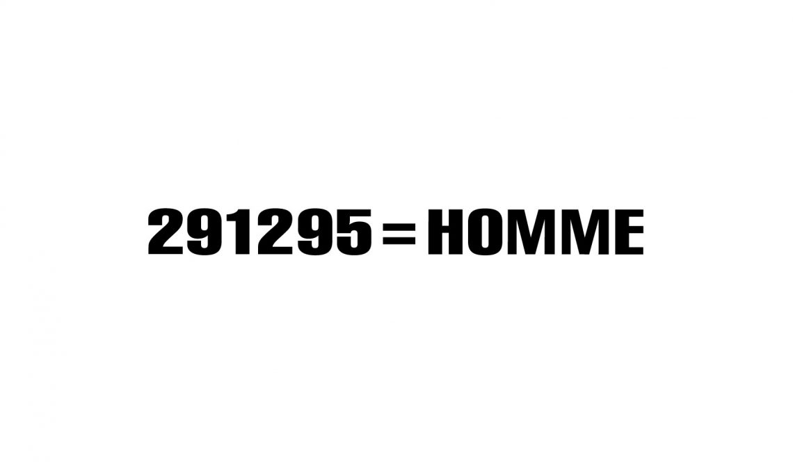 291295=HOMME SELECT 名古屋パルコ店閉店のお知らせ