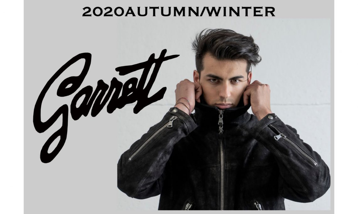 【Garrett】l2020 AUTUMN/WINTER取扱のご案内!