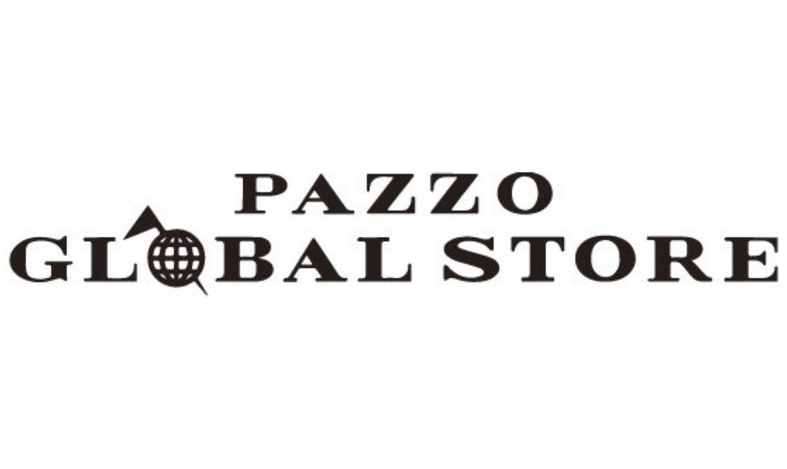 キャナルシティ博多 センターウォーク南側1F【PAZZO GLOBAL STORE】9/11(金) NEW OPEN!
